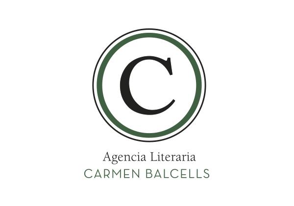 Mandaruixa_design_logo_agencia_literaria_carmen_balcells