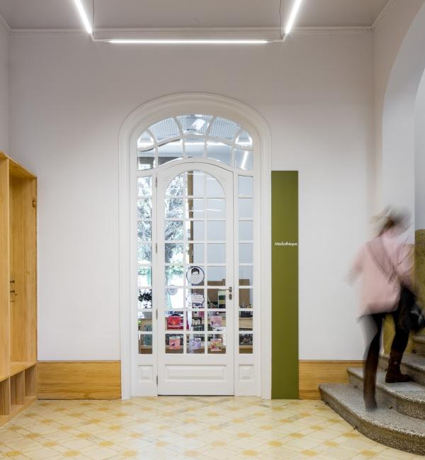Escuela infantil Liceo francés